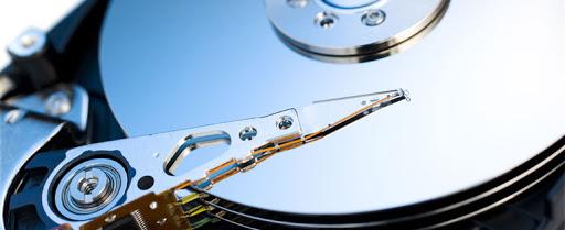 Comment démonter un disque dur